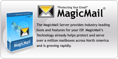 MagicMail Email Technology