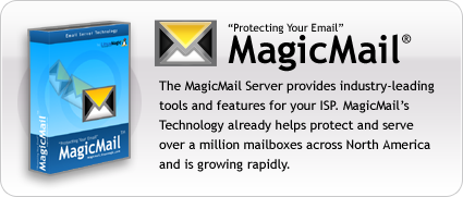 MagicMail: Industry-leading Email Platform